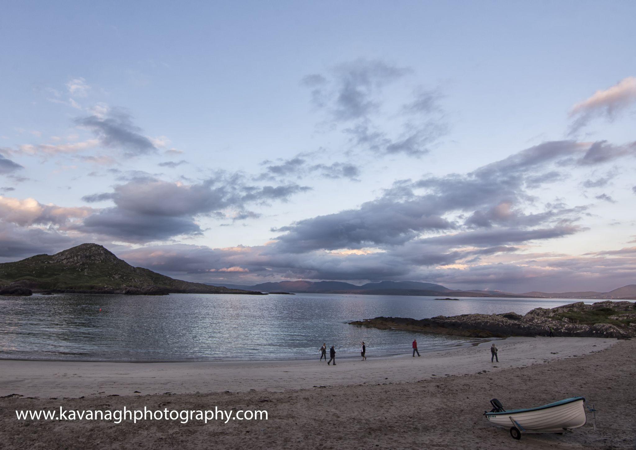 O Carrolls Cove, Ireland