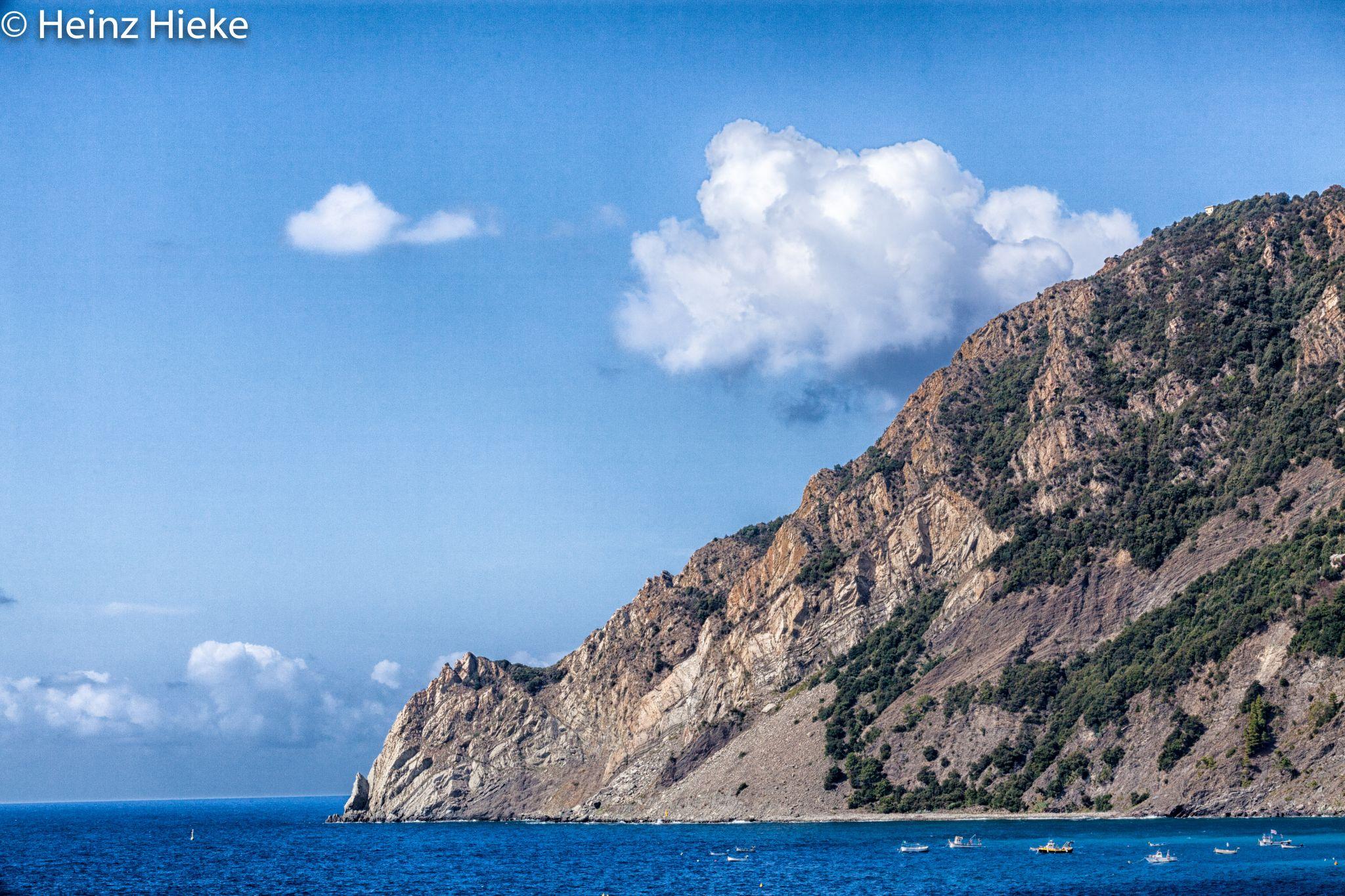 Rock, Italy