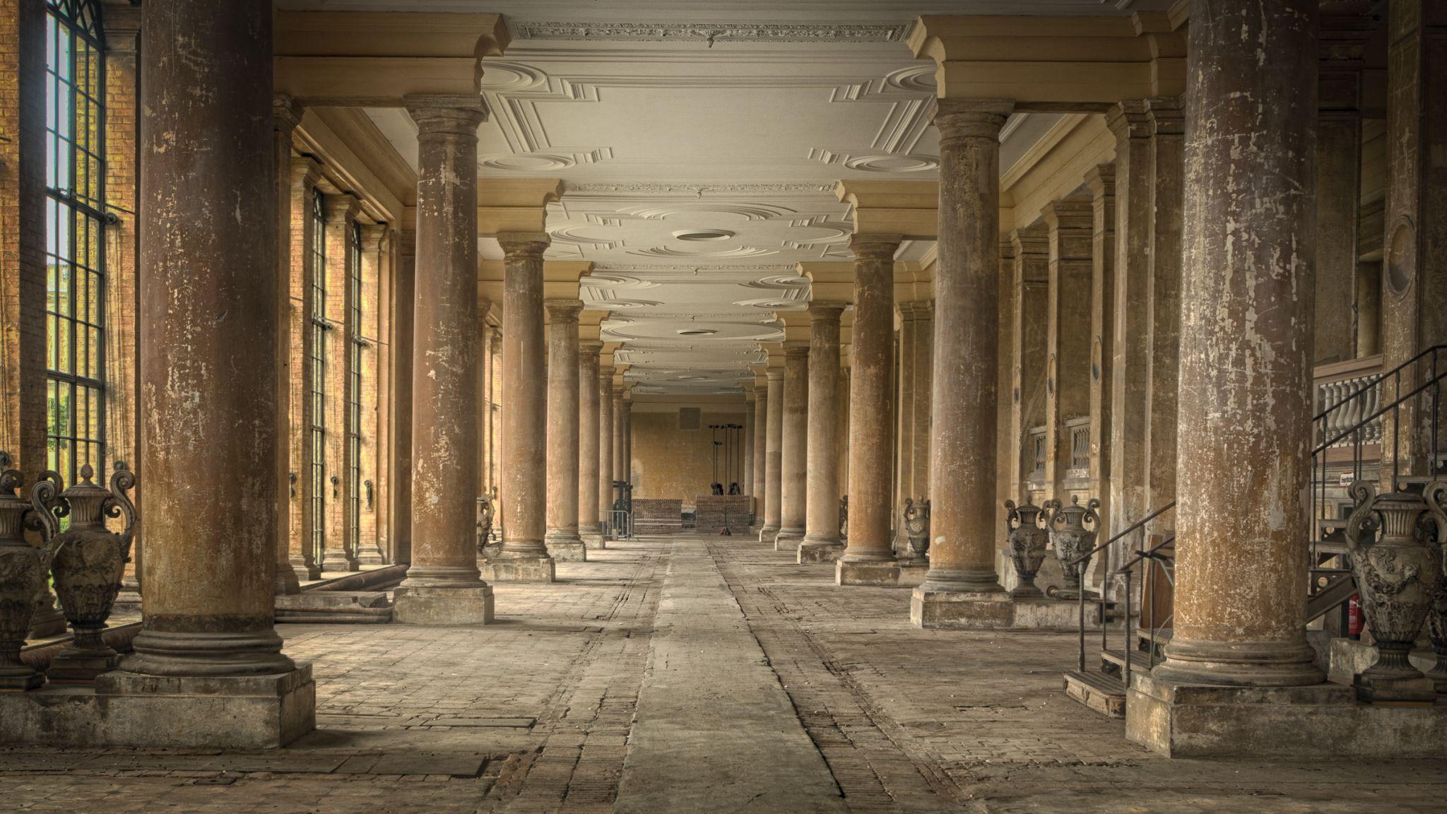 Sanssouci, Germany
