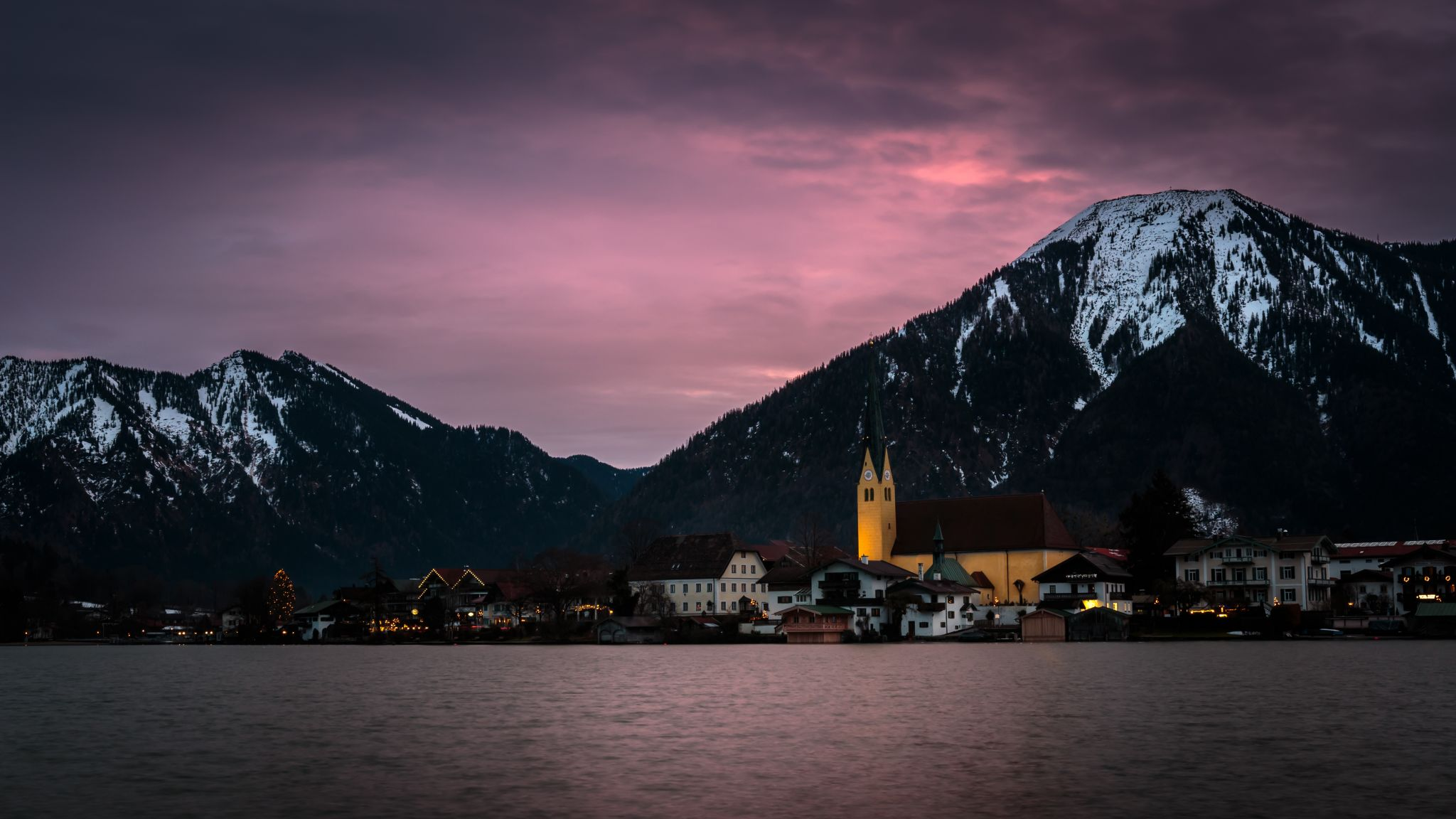 St. Laurentius (Rottach-Egern), Germany