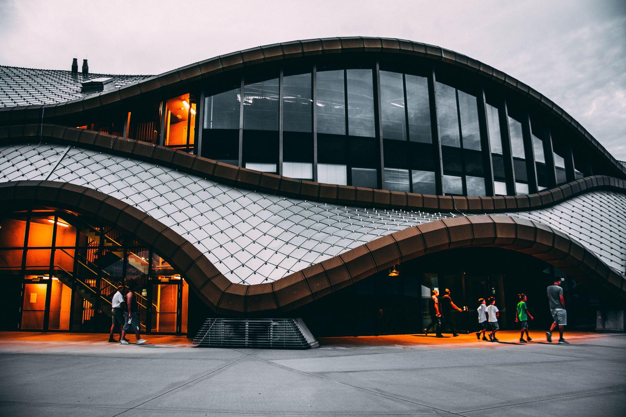 Stožice Arena, Slovenia