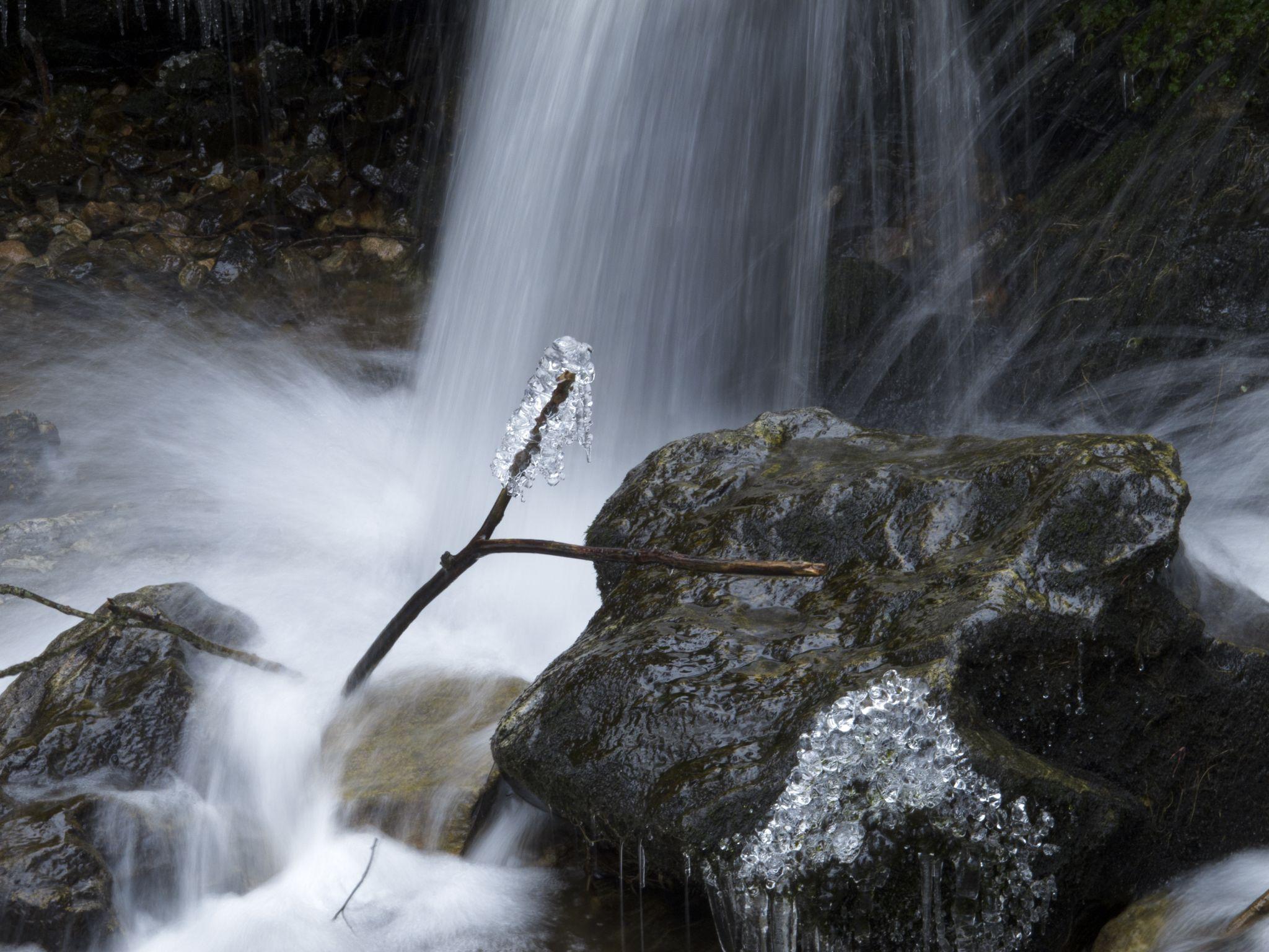 Todnauer Wasserfall, Germany