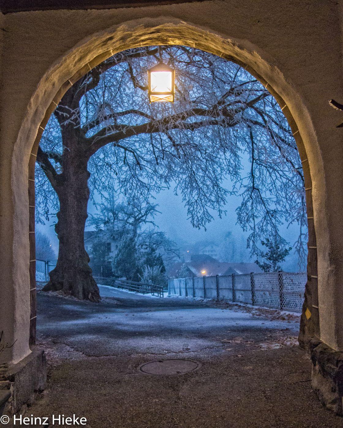 Tor, Switzerland