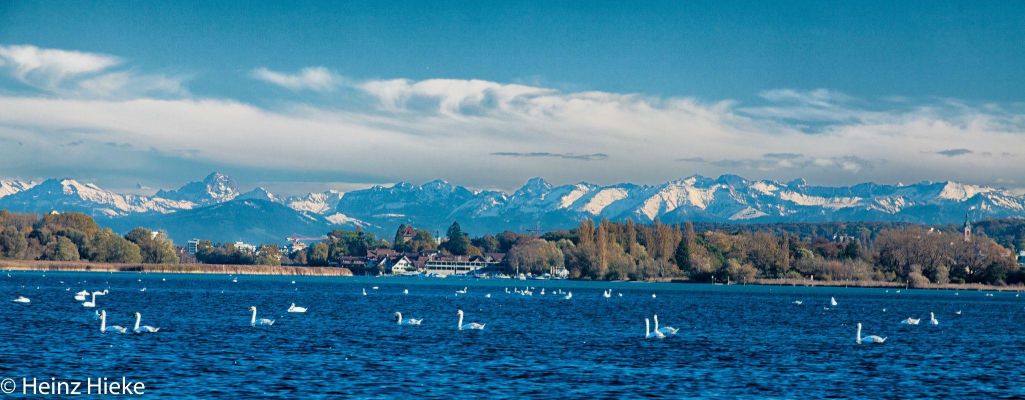 Untersee, Switzerland