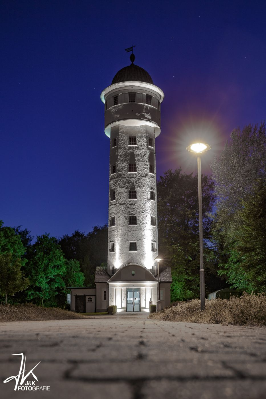 Wasserturm, Konstanz, Germany