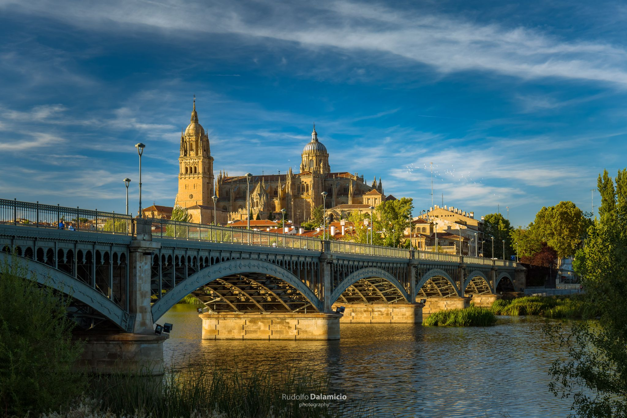 Cathedral de Salamanca, Spain