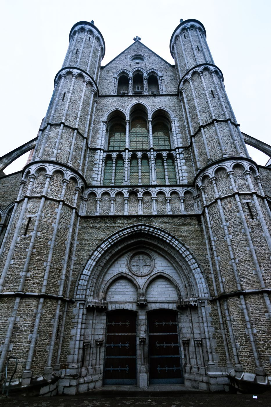 Church of Our Lady Bruges, Belgium