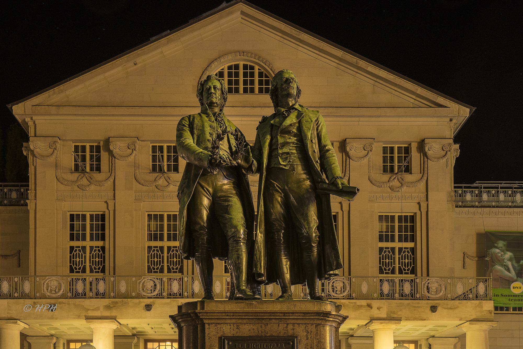 Deutsches Nationaltheater, Germany