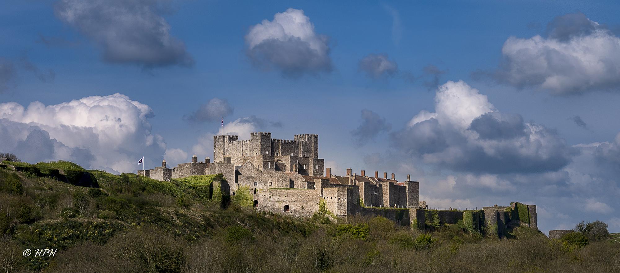 Dover Castle, United Kingdom