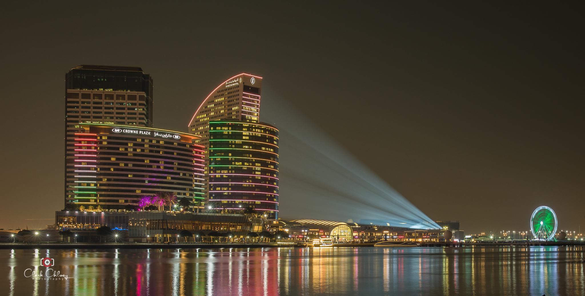 Dubai Festival City, United Arab Emirates