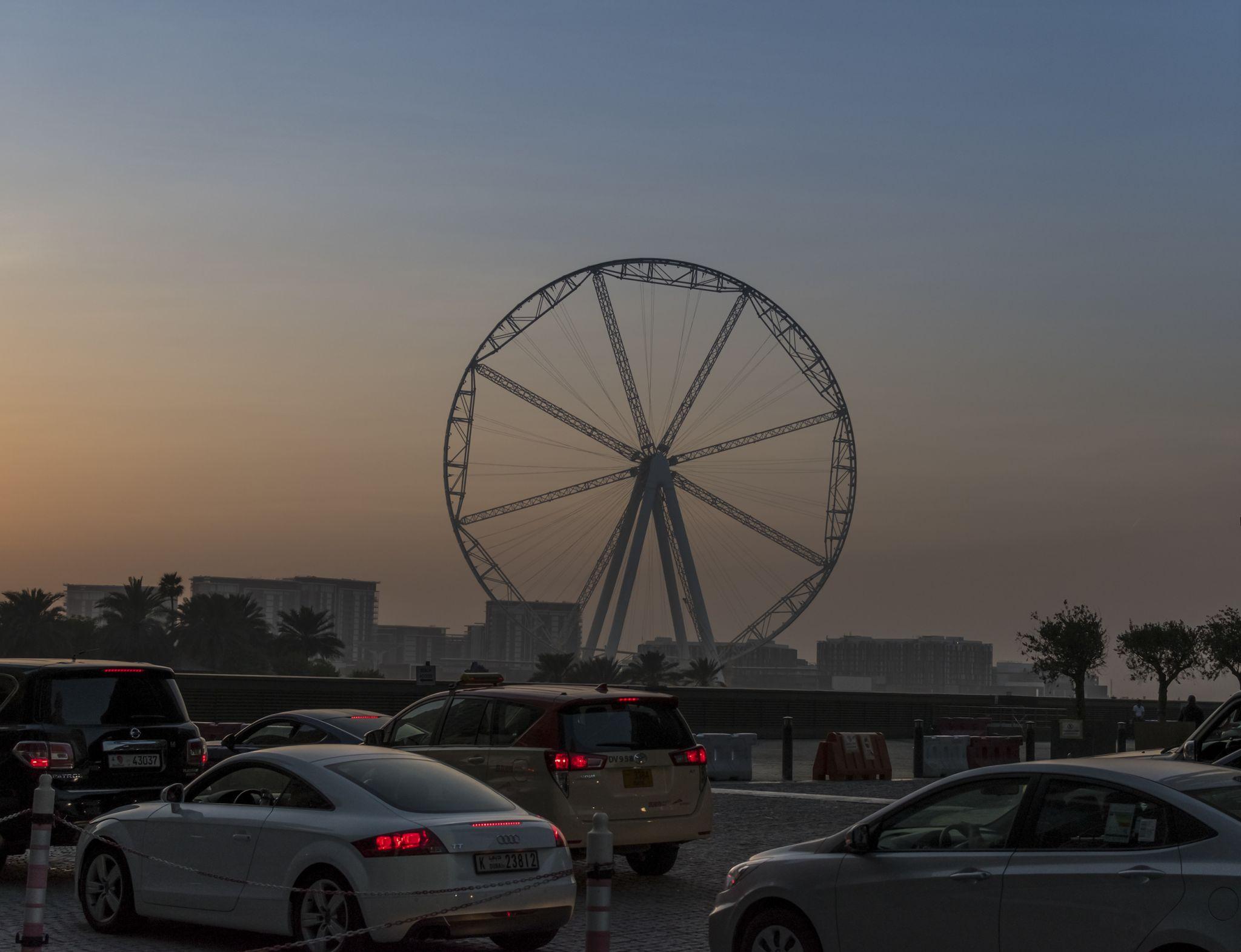 JBR Walk - Dubai, United Arab Emirates
