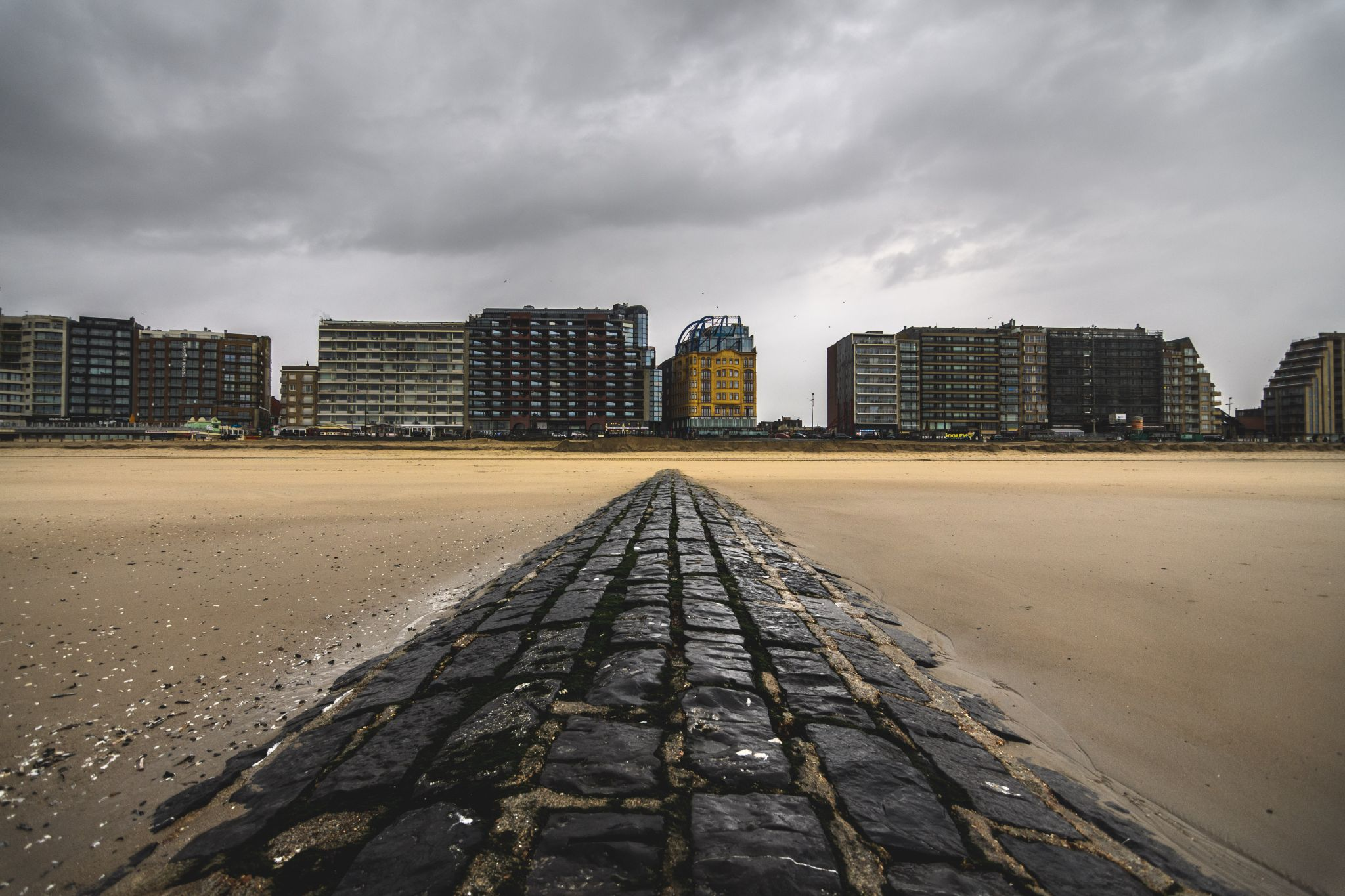 Le petit Rouge, Belgium