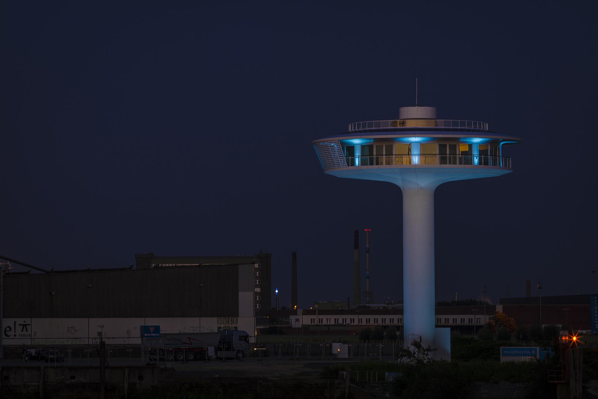 Lighthouse Zero, Germany
