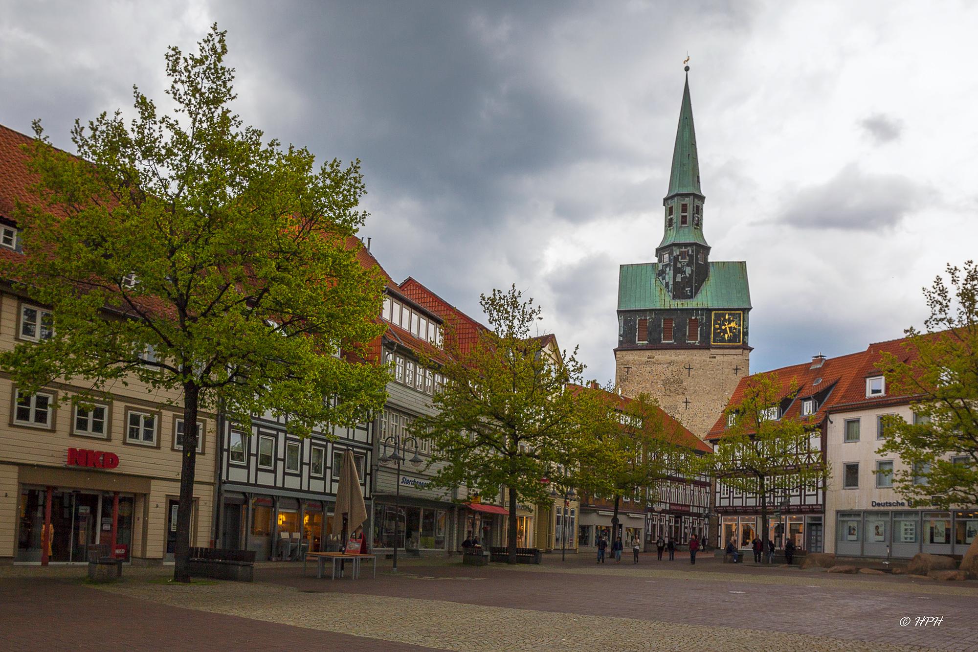 Partnersuche in Osterode am Harz - Kontaktanzeigen und Singles ab 50