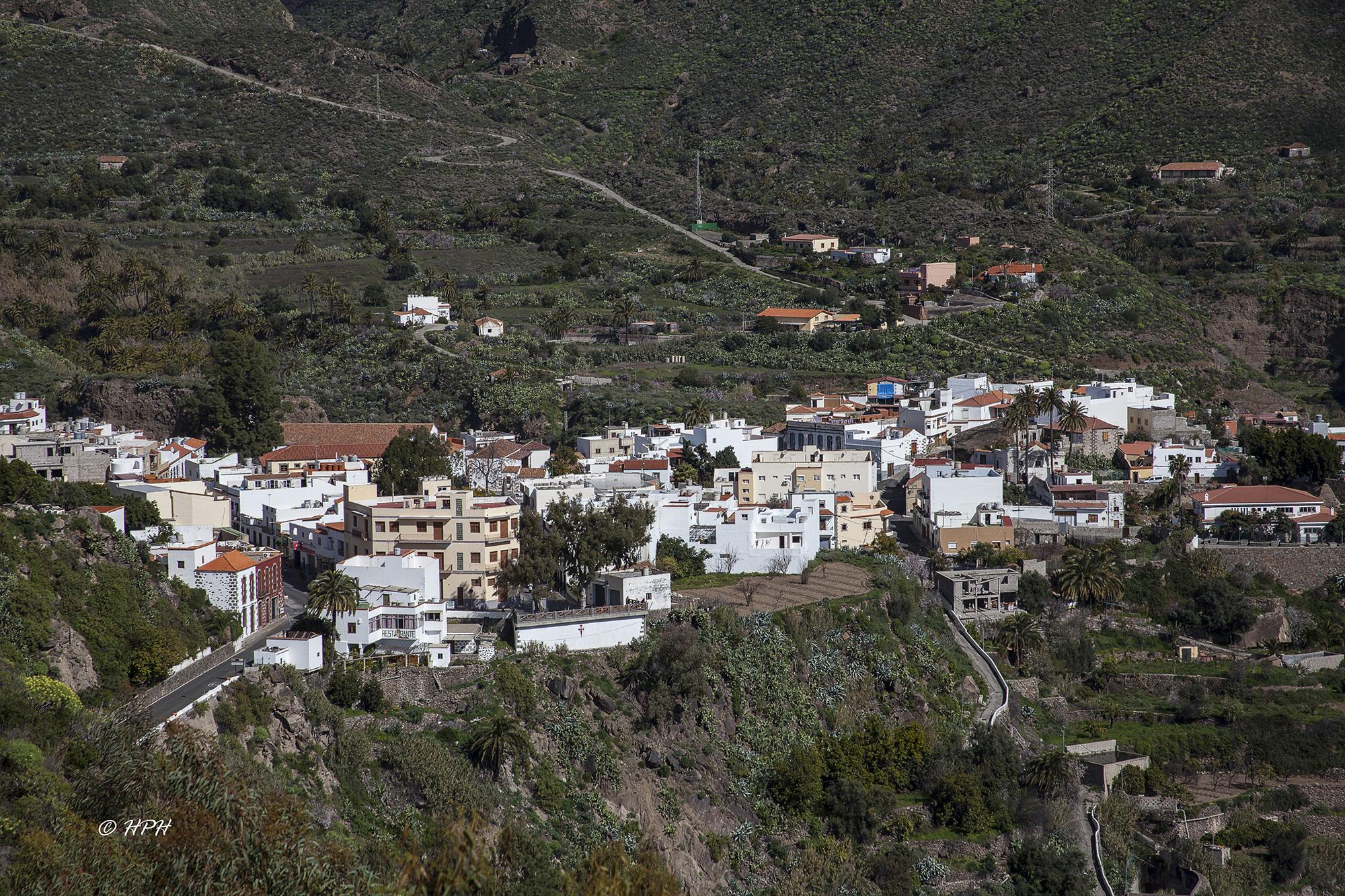 San Bartolome de Tirajana, Spain