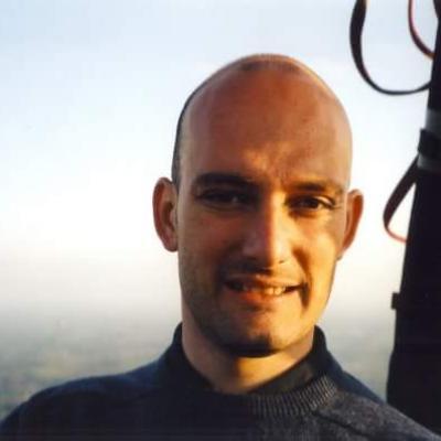 Steven Driesen