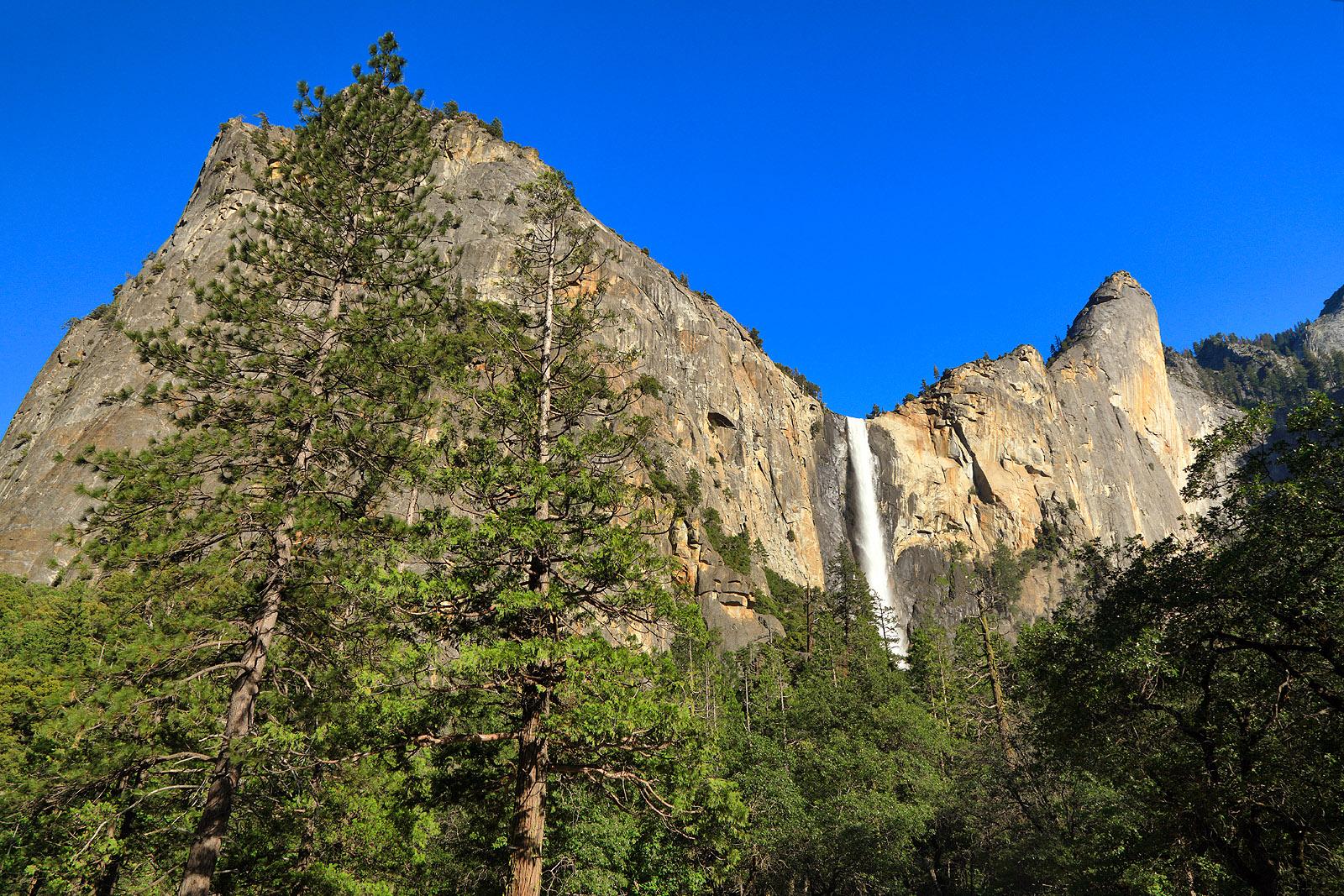 Towering Heights-Yosemite National Park, USA