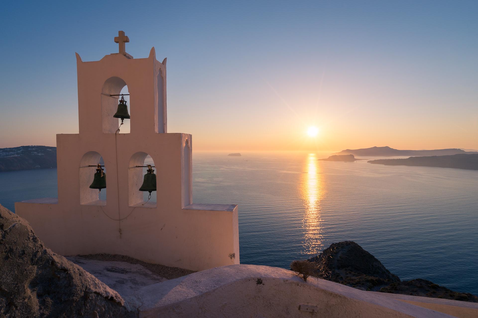 Agios Nikolaos Church, Greece