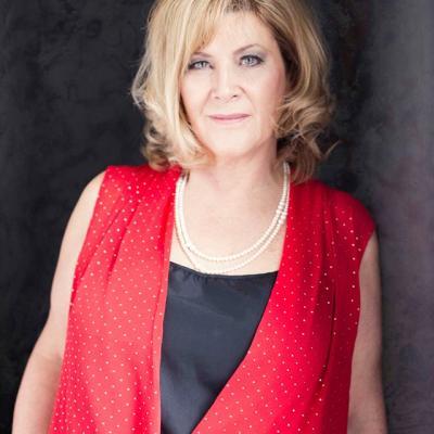 Anne Harden