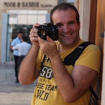 Cesar Crusat