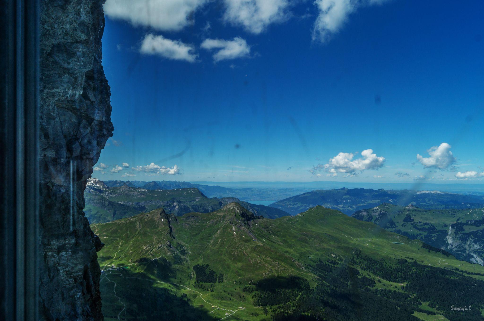 Eiger Nordwand, Switzerland