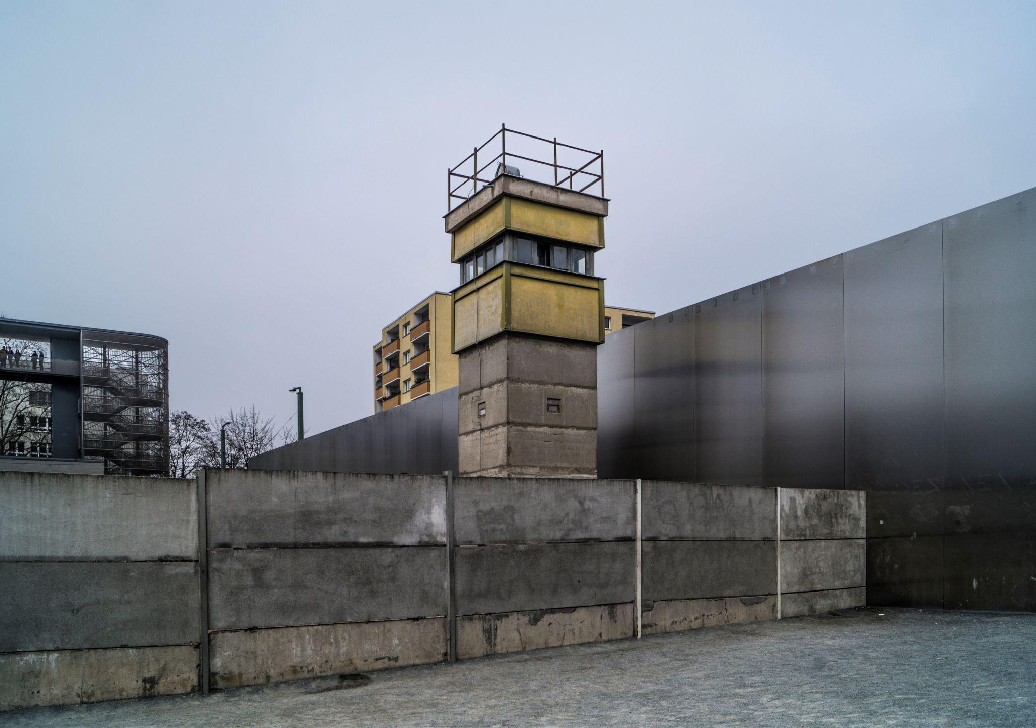Gedenkstätte Berliner Mauer 2, Germany