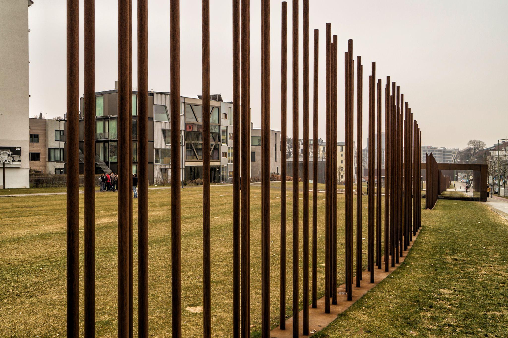 Gedenkstätte Berliner Mauer, Germany