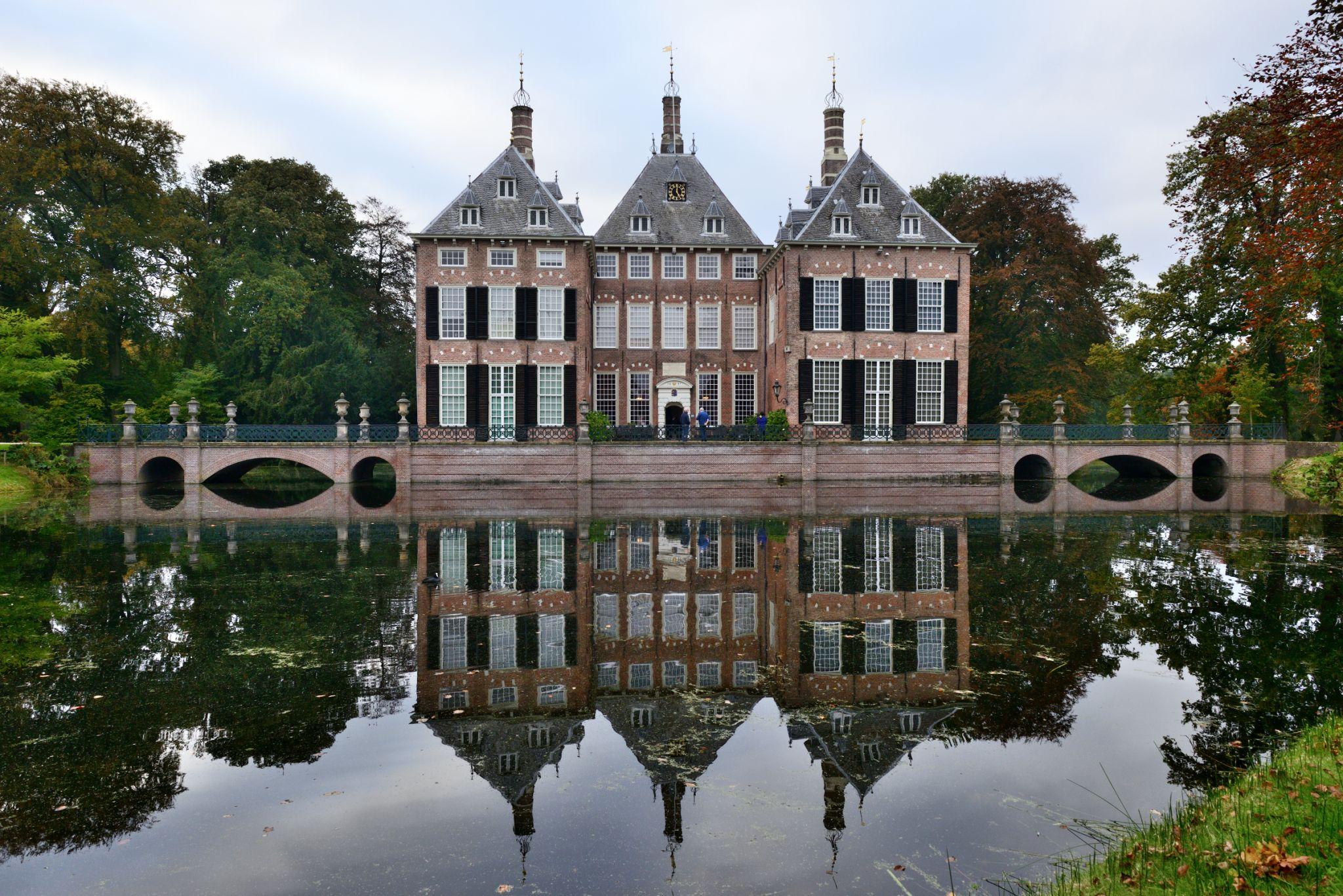 Kasteel Duivenvoorde, Voorschoten, Netherlands