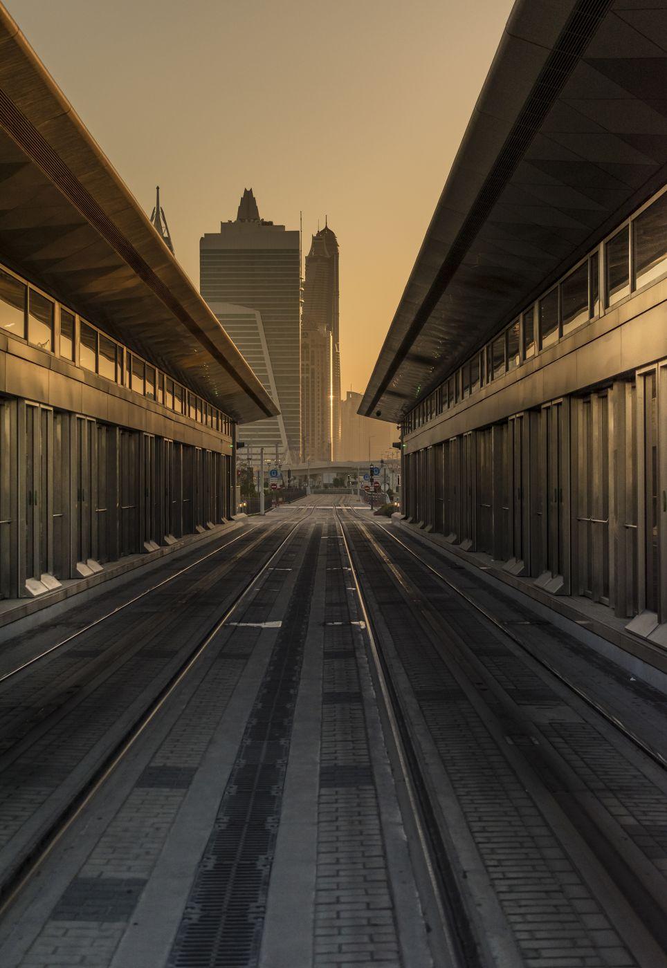 Knowledge Village, United Arab Emirates