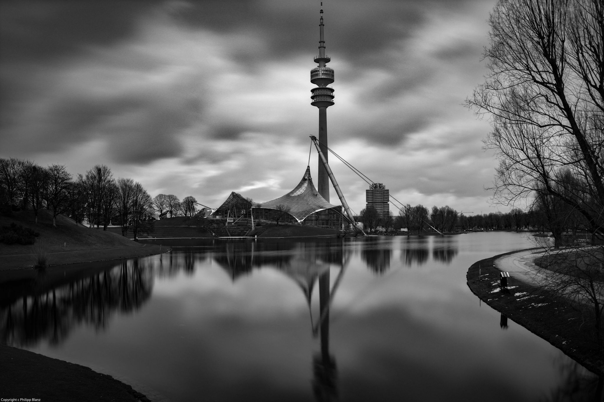 Olympiapark Munich, Germany