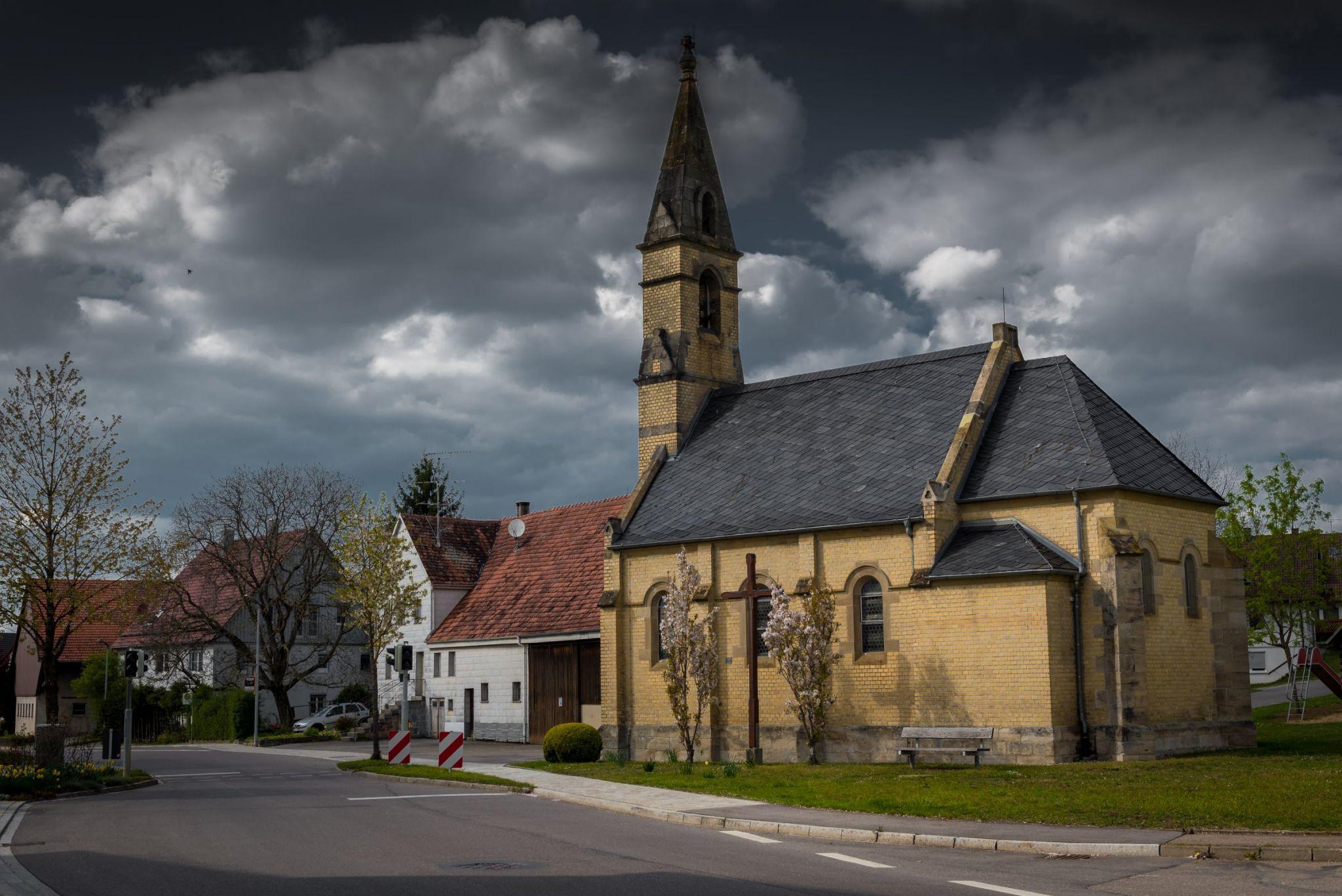 Pfersbach, Germany