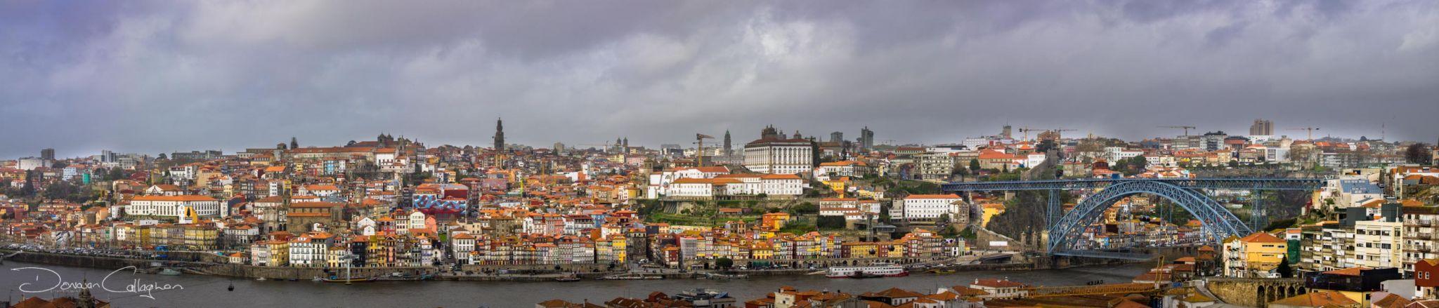 Porto Portugal Pano, Portugal