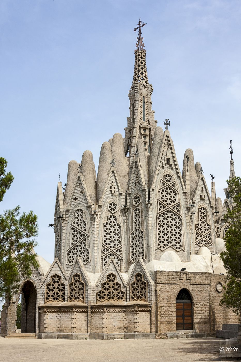 Santuari de la Mare de Déu de Montserrat, Spain