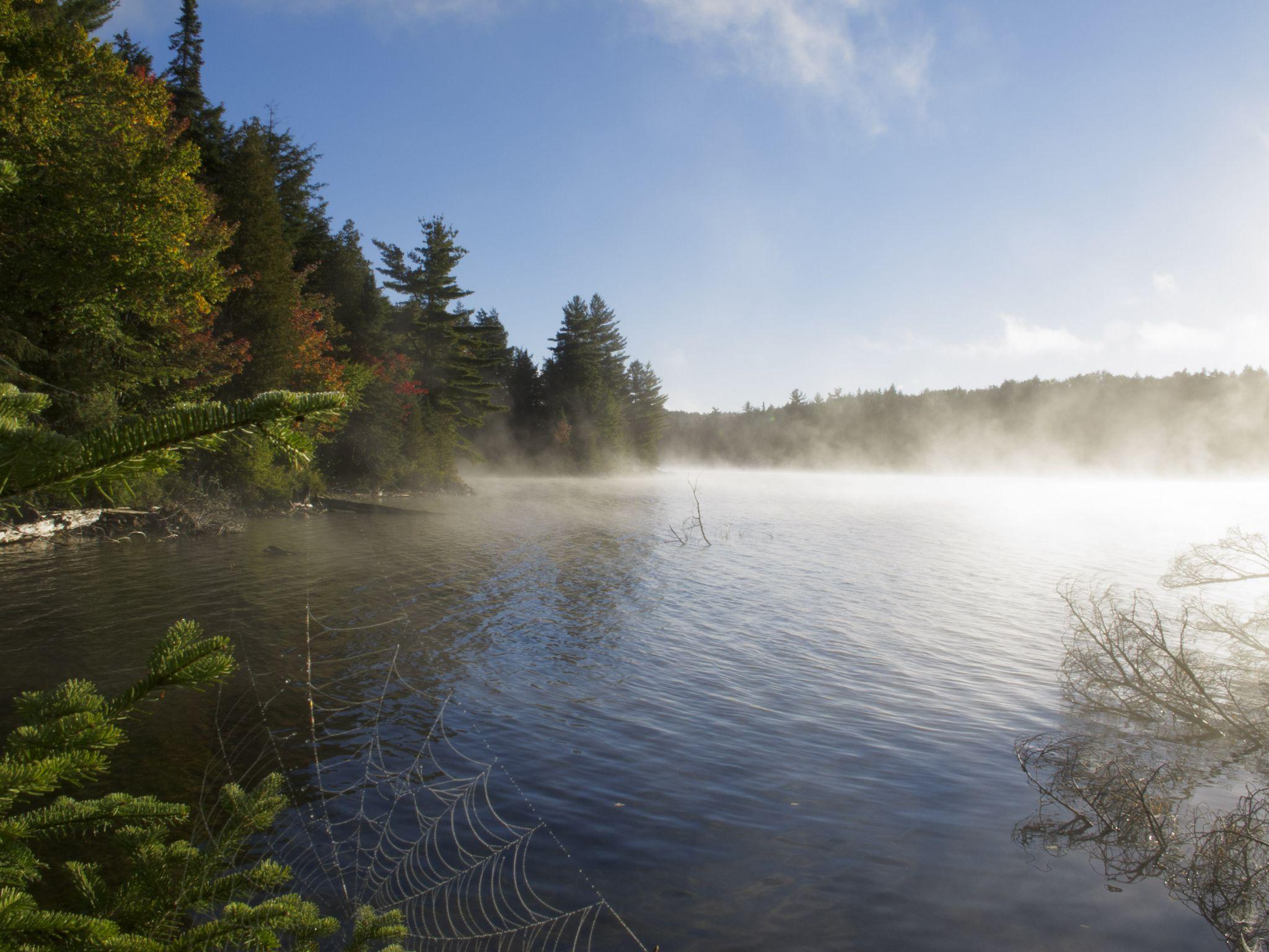 Smoke Lake, Canada