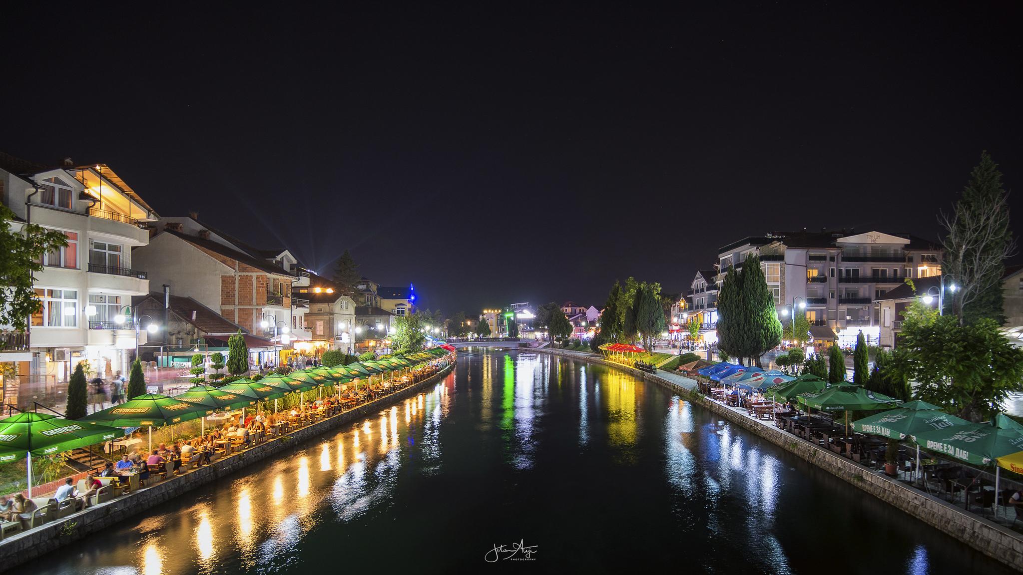 Struga, Macedonia, Macedonia