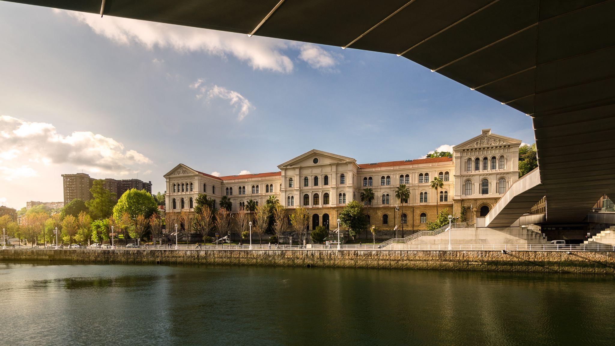 University of Deusto, Spain