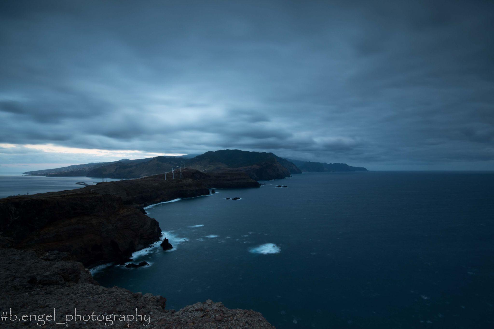 View Madeira Island, Portugal