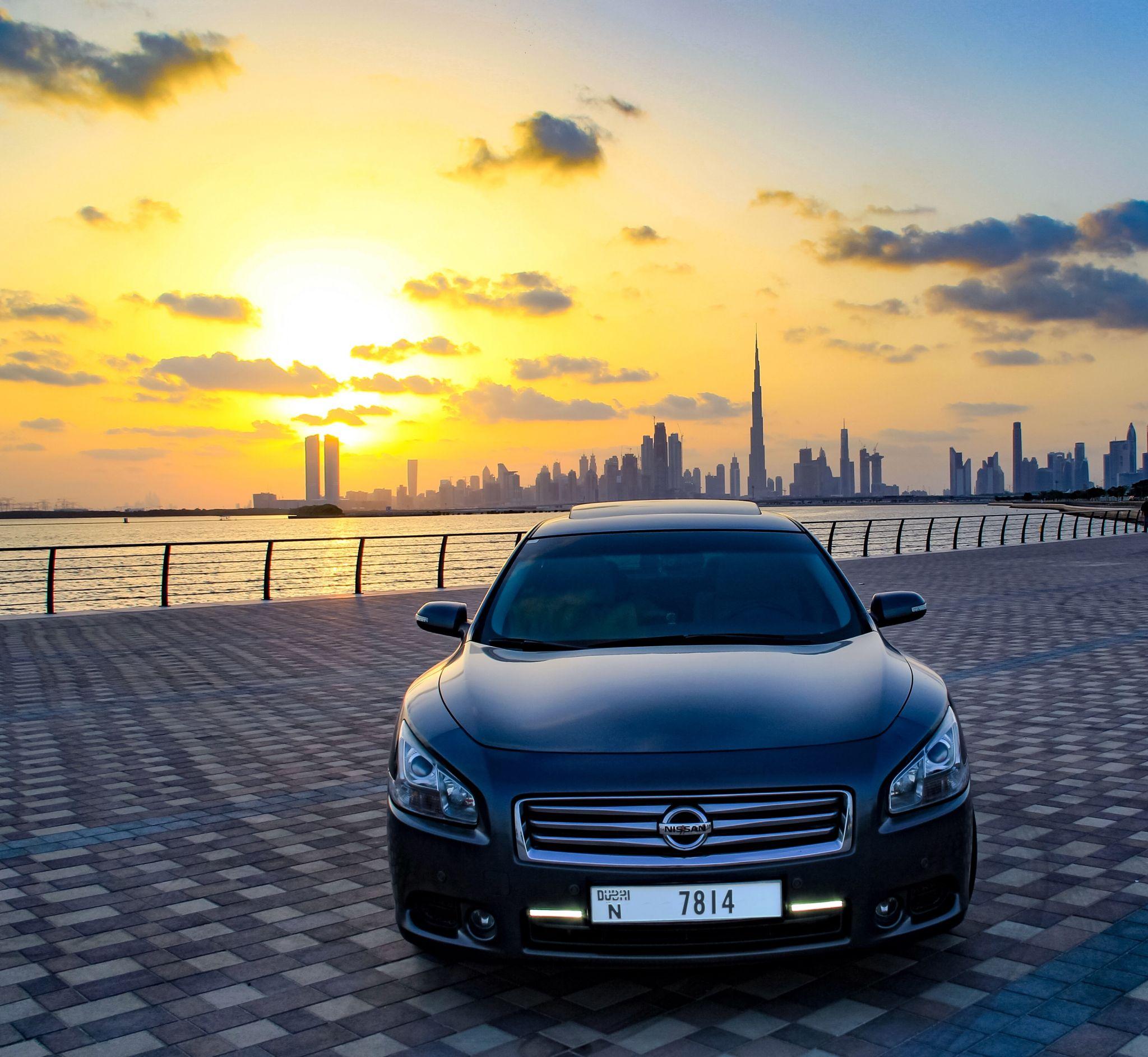 My Machine, United Arab Emirates
