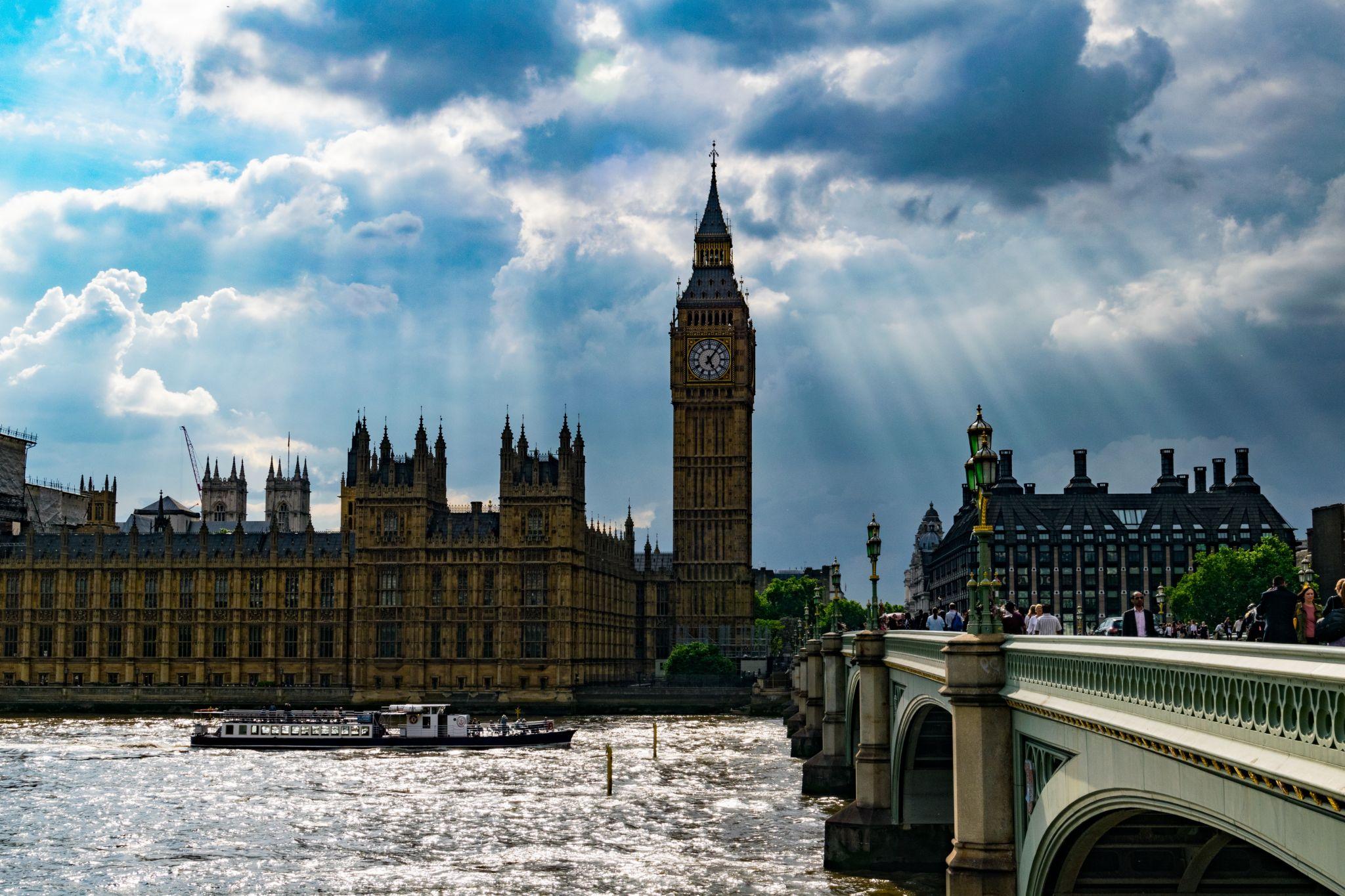 Beautiful Big Ben, United Kingdom