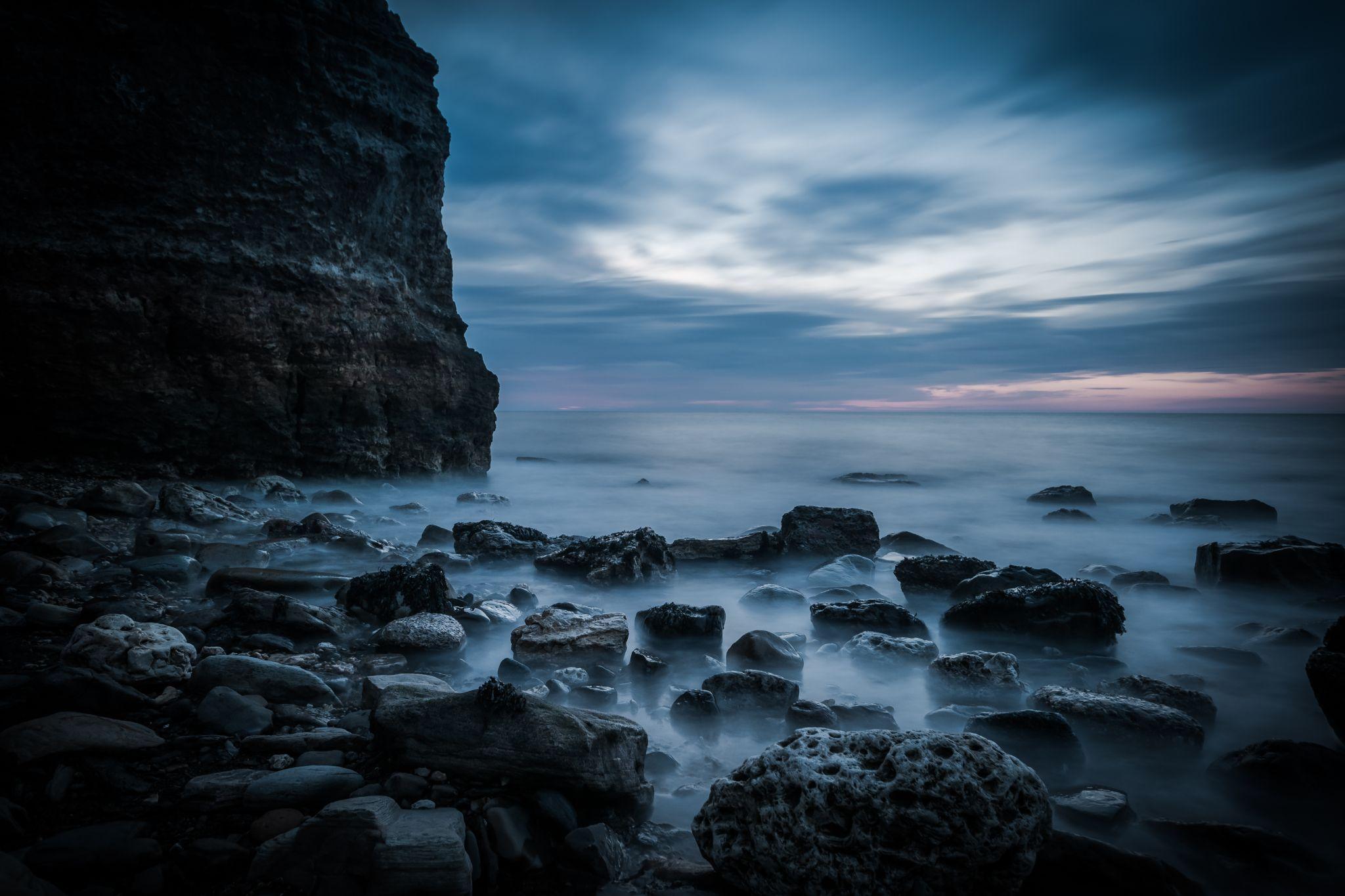 Chemical Beach, United Kingdom
