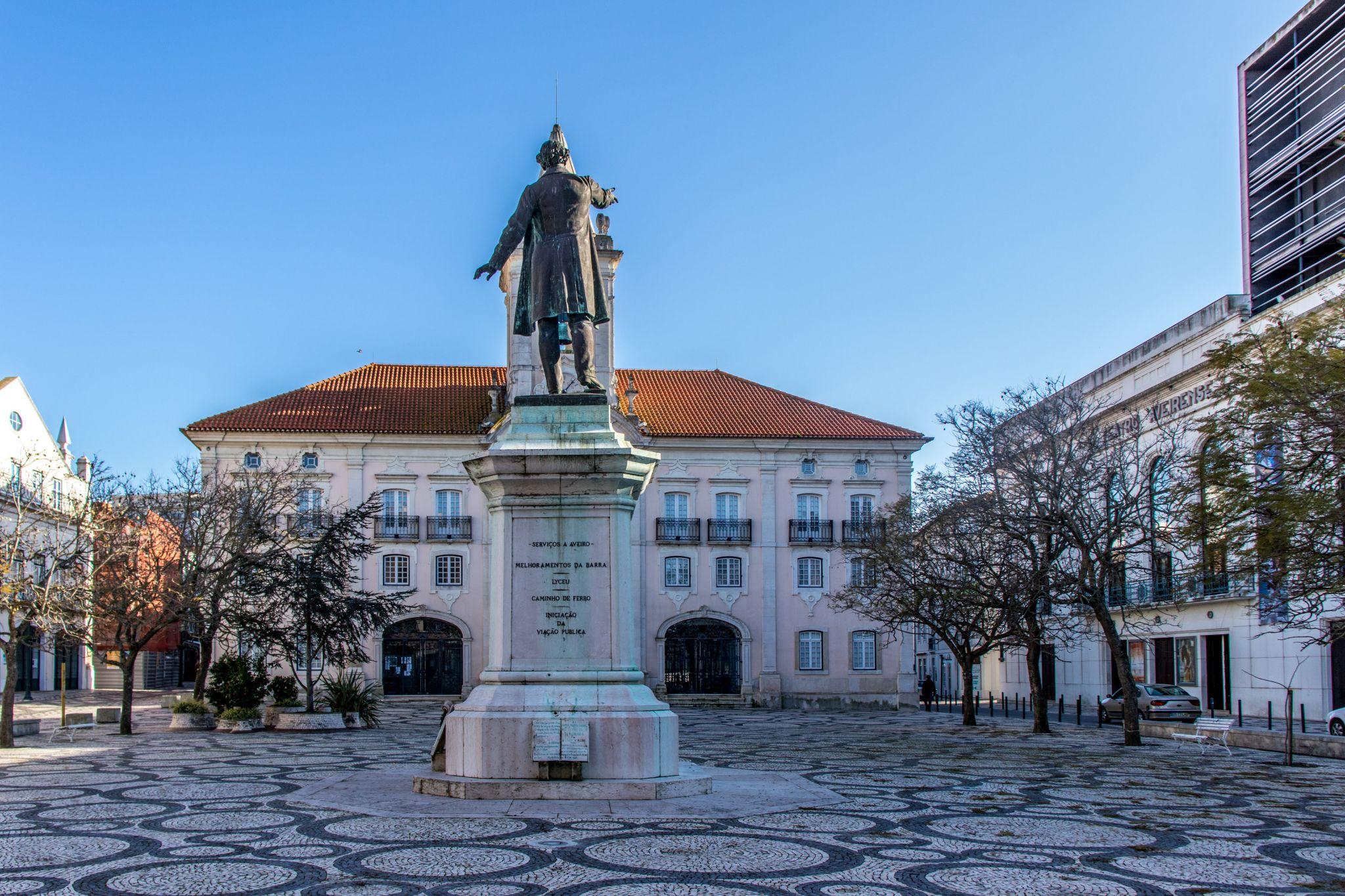 City Hall, Portugal