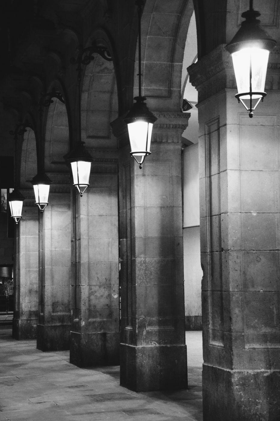Gothic Quarter, Spain