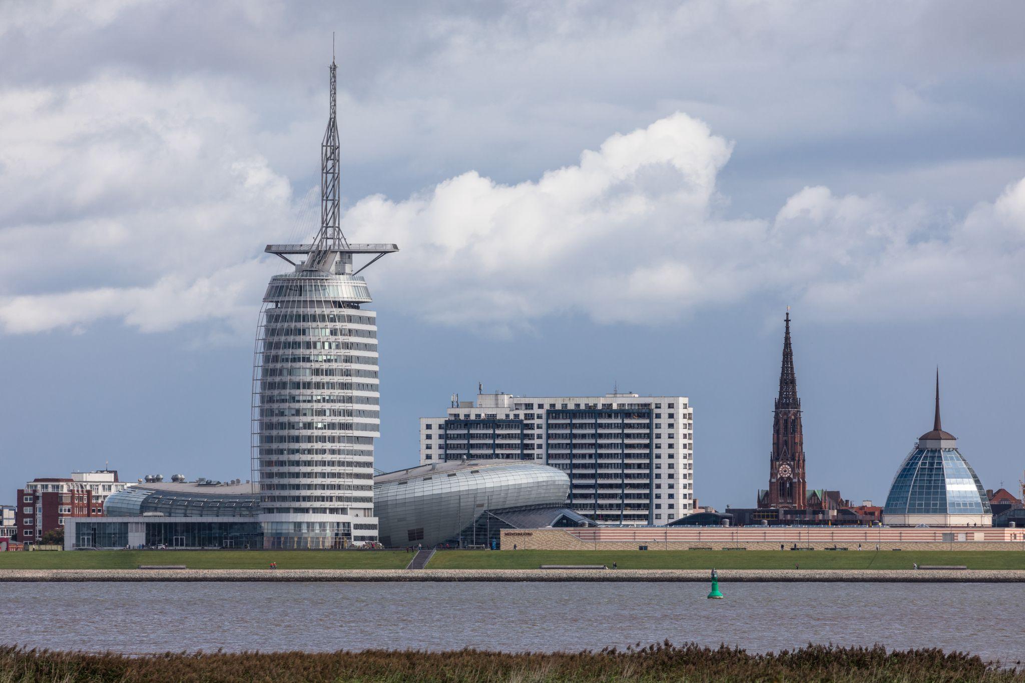 Havenwelten Bremerhaven, Germany