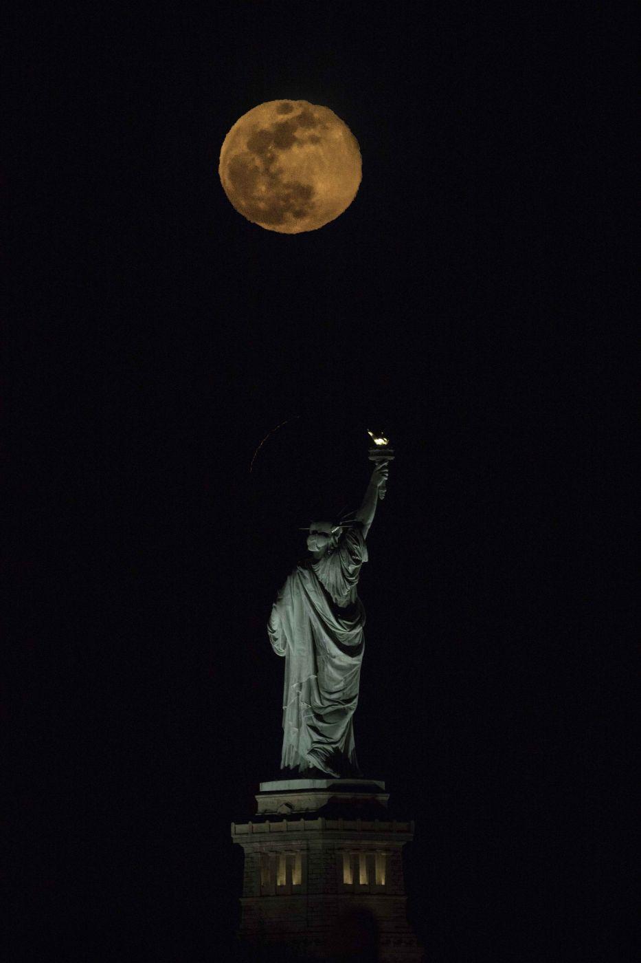 Liberty State Park, USA