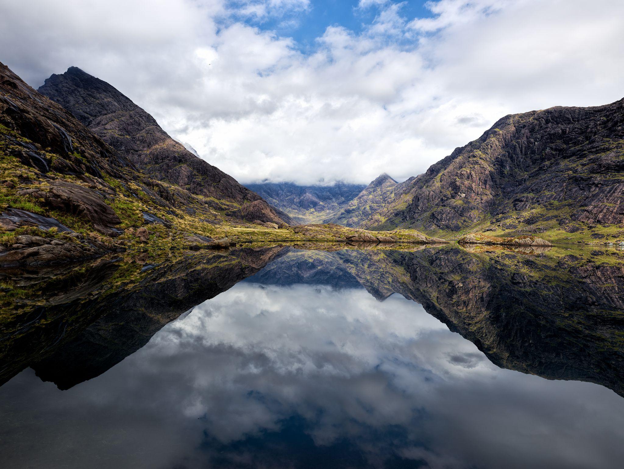 Loch Coruisk, Isle of Skye, United Kingdom