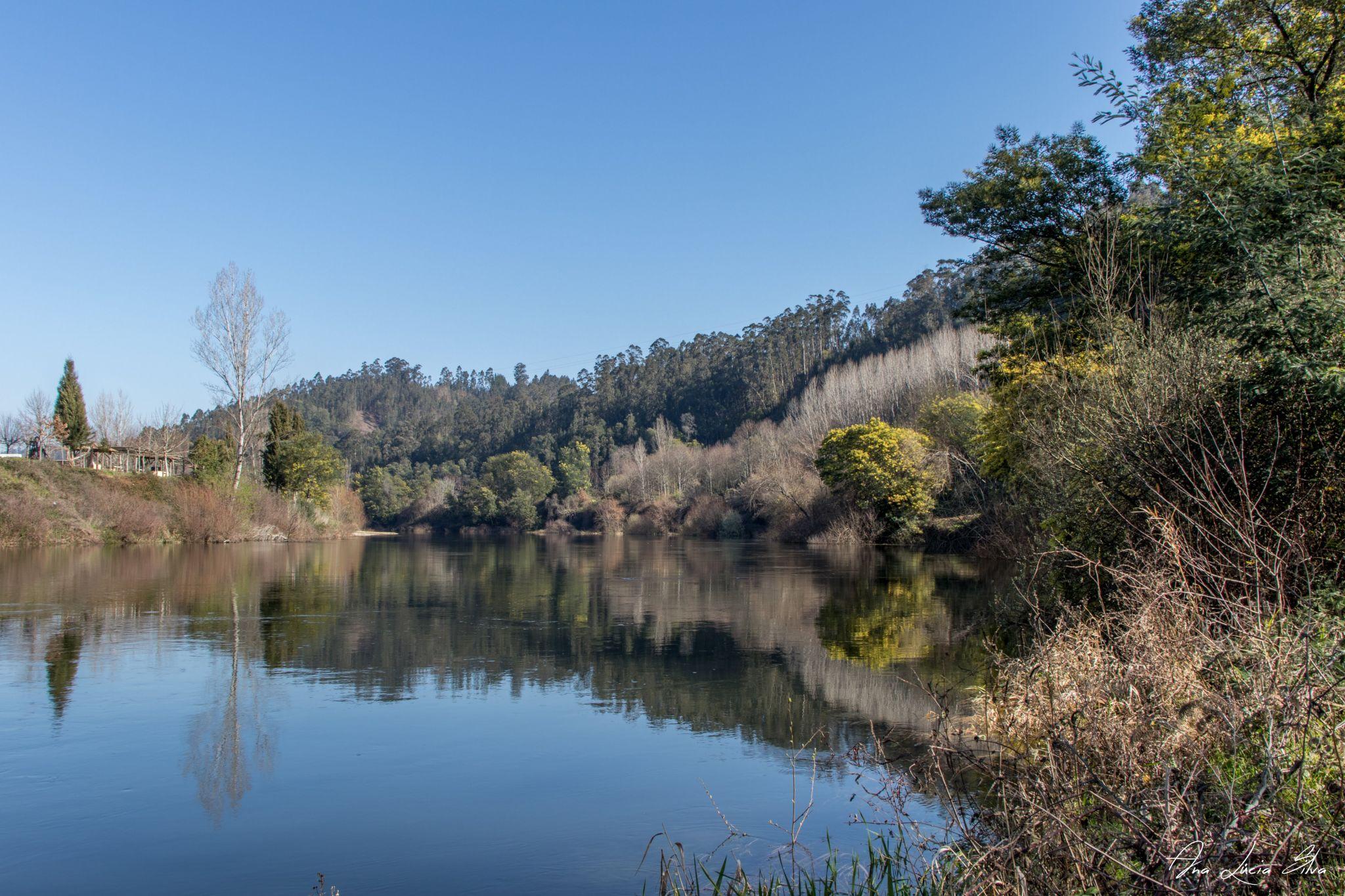 Louredo, Penacova, Portugal