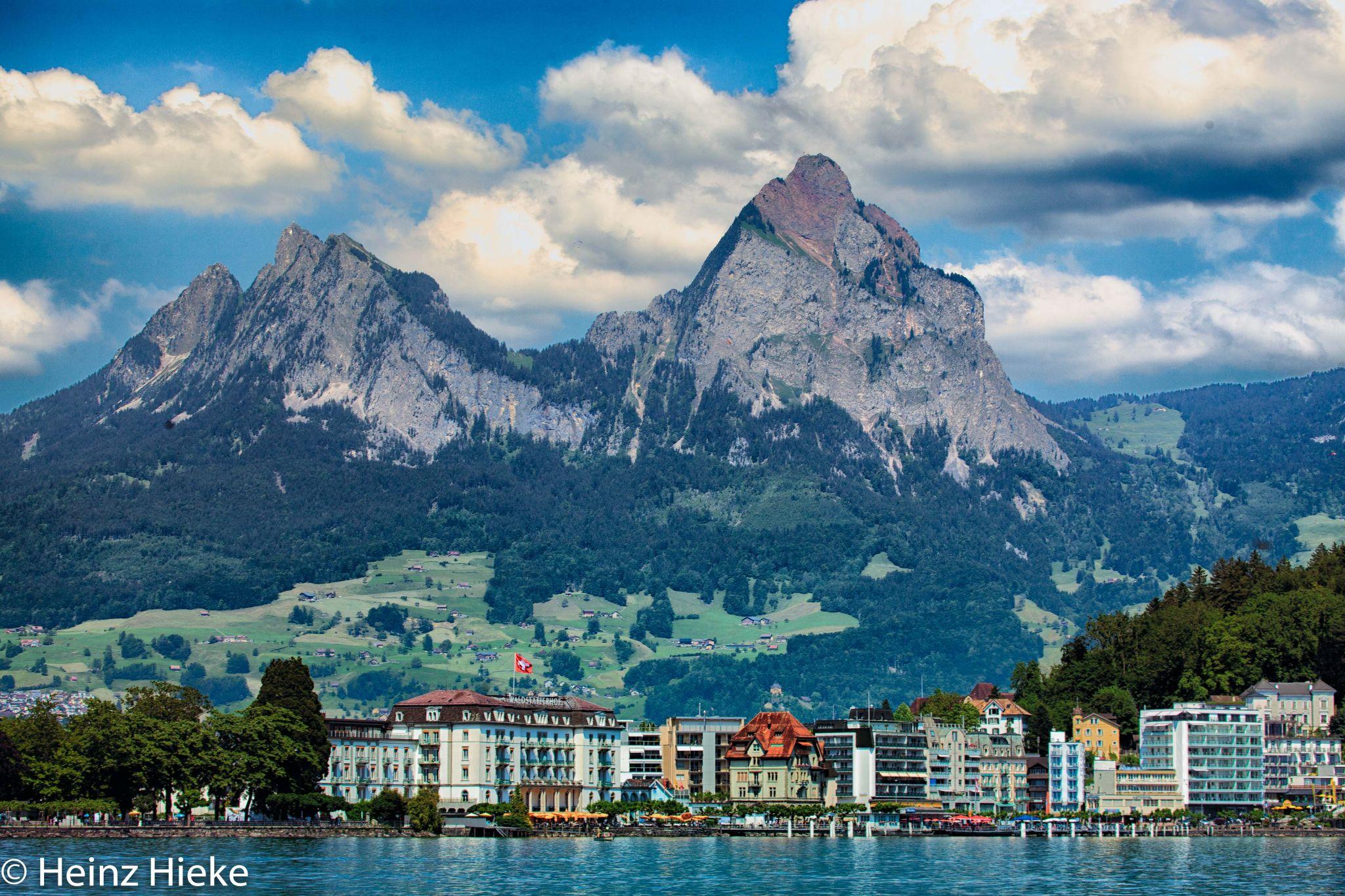 Mythen, Switzerland