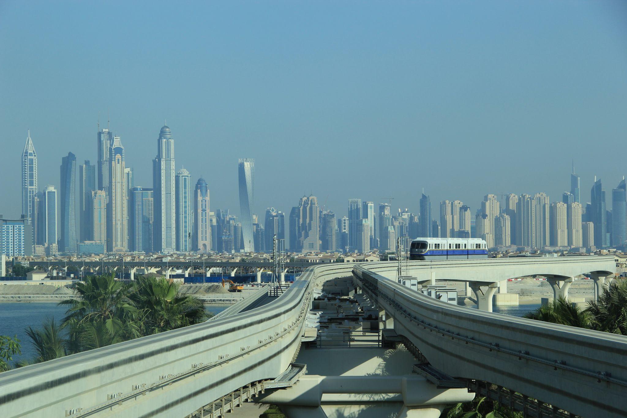 Palm Jumeirah Dubai, United Arab Emirates