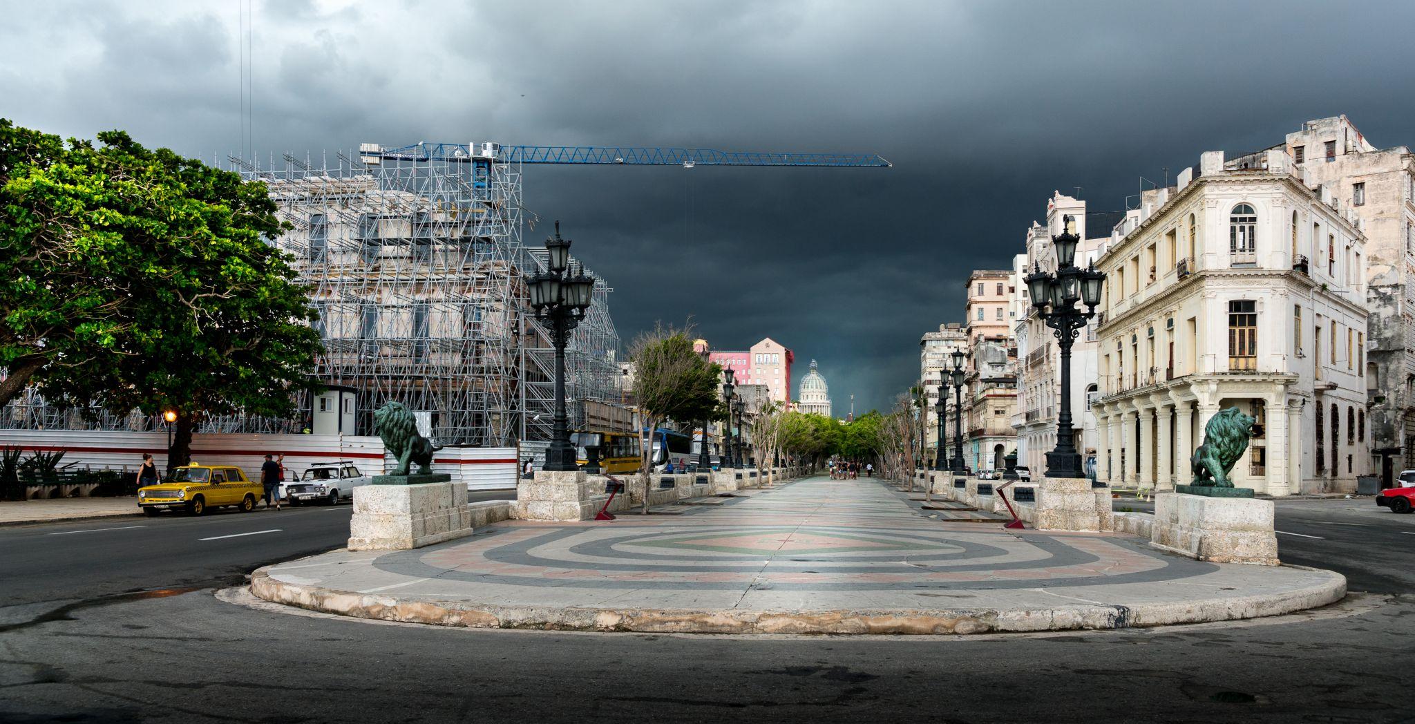 Havana Cuba, Cuba