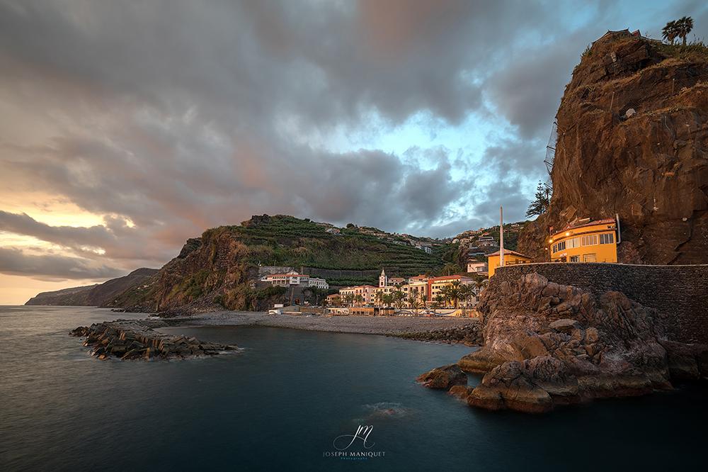 Ponta Do Sol, Portugal